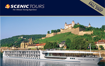 Scenic Tours Brochure