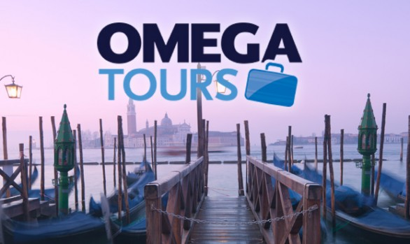 Omega Tours – 2015 Escorted Tours